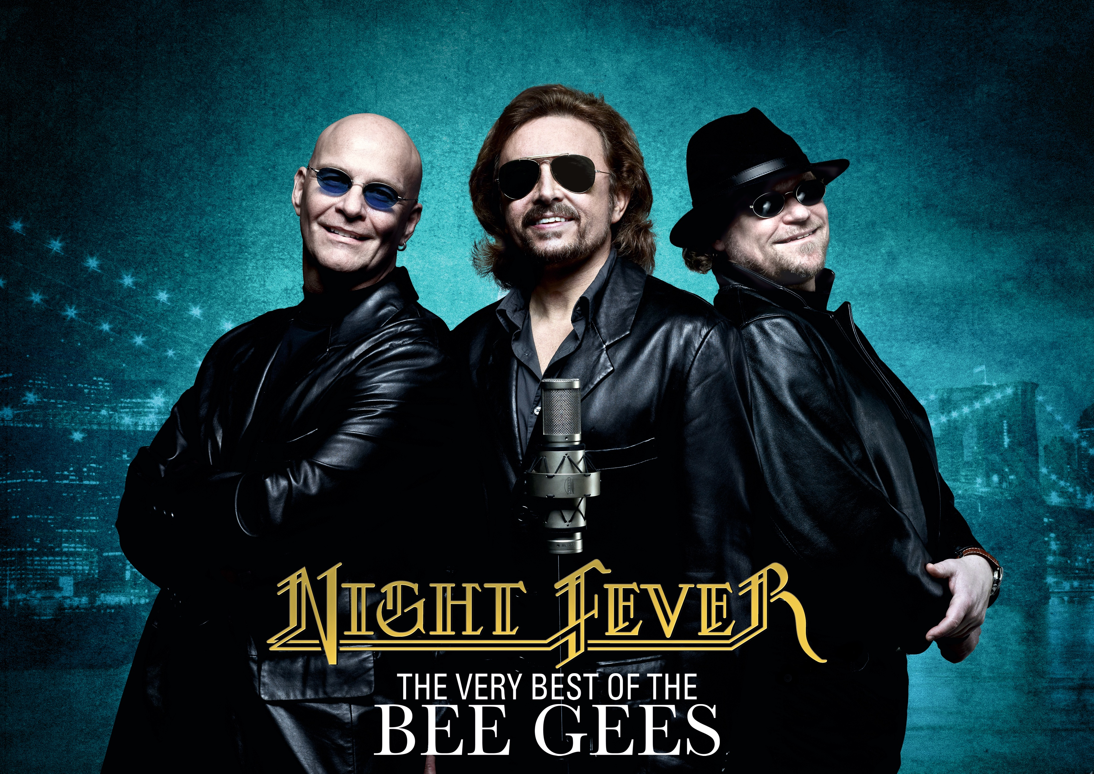 Night Fever Very Best of the Bee Gee's